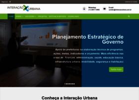 interacaourbana.com.br