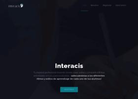 interacis.com