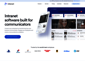 interact-intranet.com