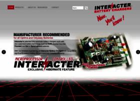 interacter.com