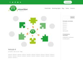 interactibot.com