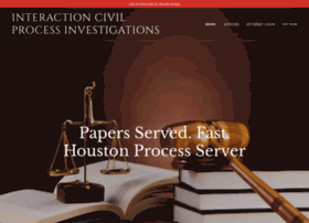 interactioncivilprocess.com