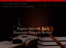 interactioncivilprocess.com