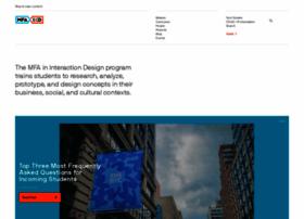 interactiondesign.sva.edu