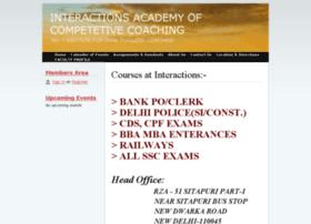 interactionsacademy.webs.com