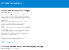 interactive-group.pl