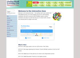 interactive-math.info