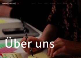 interactive-tools.de