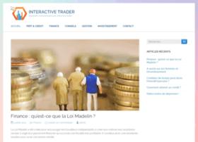 interactive-trader.fr