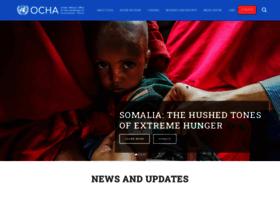 interactive.unocha.org