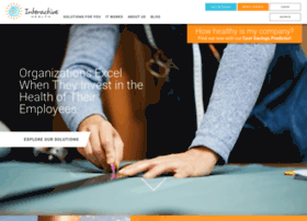 interactivehealthinc.com