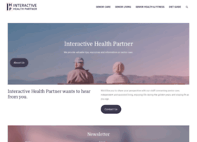 interactivehealthpartner.com