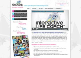 interactivelifecoach.com