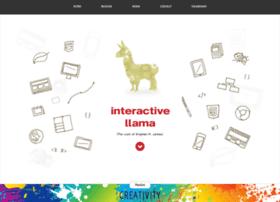 interactivellama.com