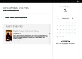 interactivemechanics.ticketleap.com