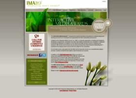 interactivemediaawards.com
