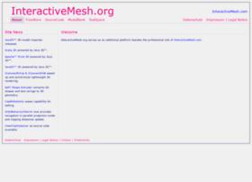 interactivemesh.org