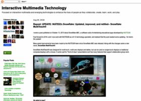 interactivemultimediatechnology.blogspot.com