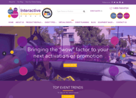 interactiveparty.com