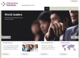 interactivesolutionsltd.com