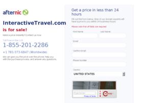 interactivetravel.com