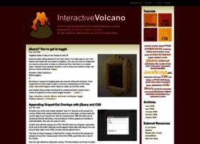 interactivevolcano.com