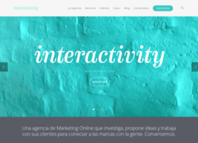 interactivity.com.ar