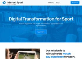 interactsport.com