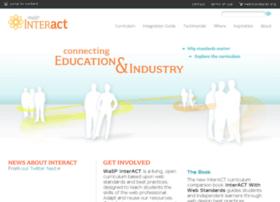 interactt.webstandards.org