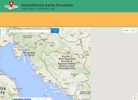 interaktivna.auto-karta-hrvatske.com