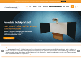 interaktivnatrieda.sk