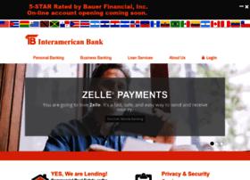 interamericanbank.net