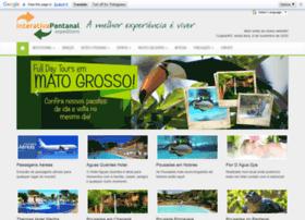 interativapantanal.com.br