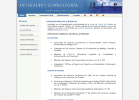 interaudit-spain.com
