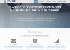 interaxes.com