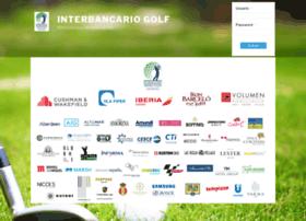 interbancariogolf.es