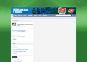 interbarriales.eluniverso.com