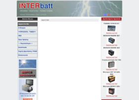 interbatt.gr