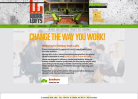 interbayworklofts.com