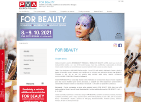 interbeautyprague.cz