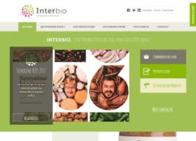 interbio.be