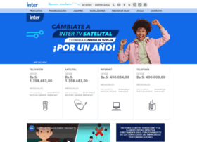 intercable.com.ve