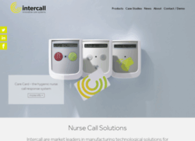 intercall-uk.com
