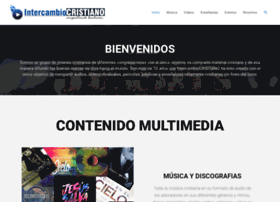 intercambiocristiano.com
