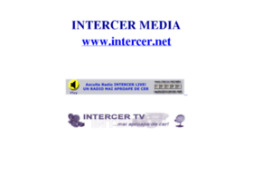 intercer.info