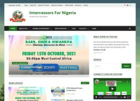 intercessorsfornigeria.org