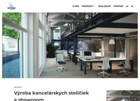 interchair.sk
