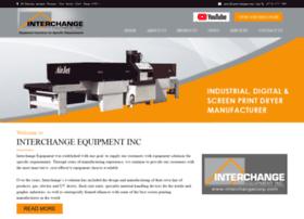 interchangecorp.com