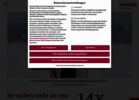 intercity.ch