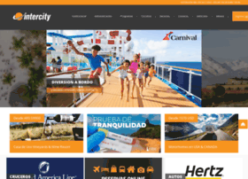 intercity.com.ar